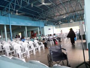Villingili Ferry Terminal